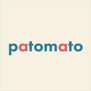 patomato - ふたりは当時に親になる