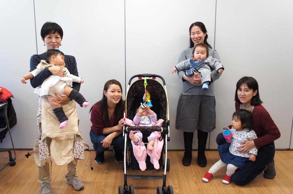 2/16「OYAOYA?『ふたりで育児』始めの一歩」開催レポート
